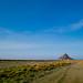 walk to Mt. St. Michel