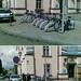 kolejna stacja bikeone na kazimierzu / another bikeone station in kazimierz, krakow