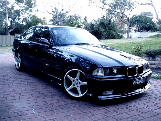 bmw e36 325i 0405 02b bmw e36 325i coupe 1995 full m3 b flickr. Black Bedroom Furniture Sets. Home Design Ideas