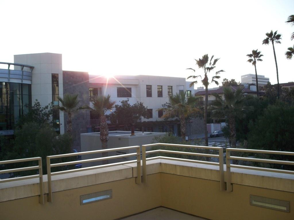 Santa Monica Library Meeting Rooms