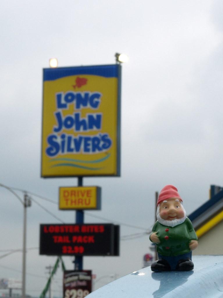 Long John Silvers Myrtle Beach Sc