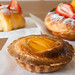 Fruity Pastries