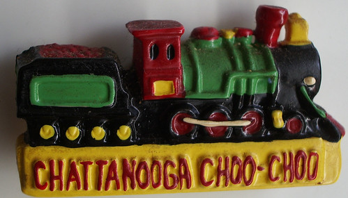 Chattanooga Choo-Choo | by Smabs Sputzer