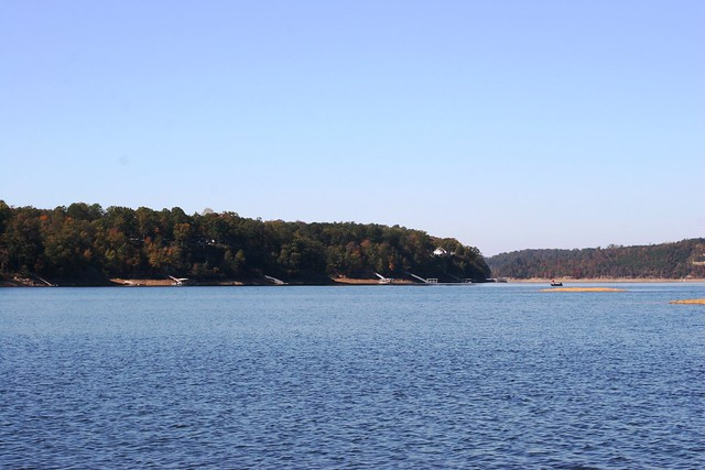 Smith Lake: Smith Lake In Al