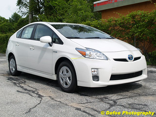 2010 Toyota Prius | by The Toad