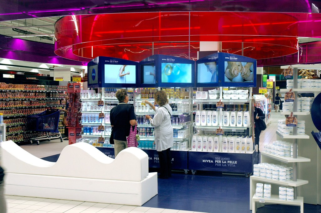 Planet Digital Signage Digital Signage Pop