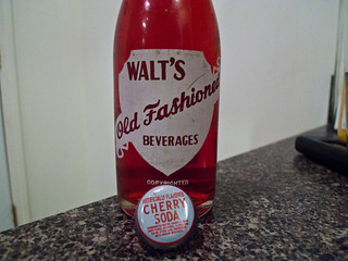 Walt's Cherry Soda | by ehfisher