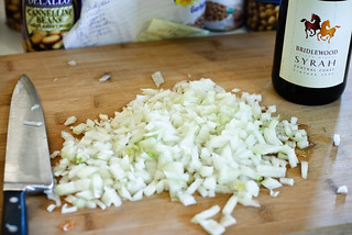 Chopped Onions and Wine | by wickenden