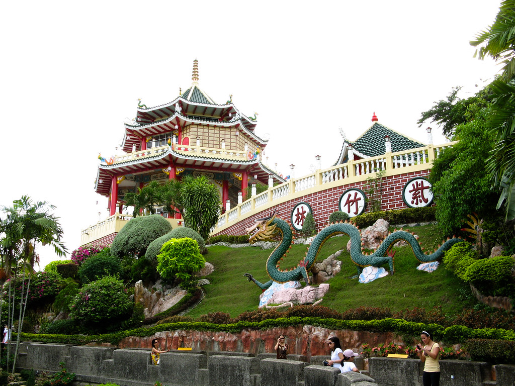 Trending On Google Images >> Taoist Temple - Cebu City | Locate this place in my google m… | Flickr