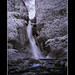 Waterfall Rinnerberg / Upper Austria