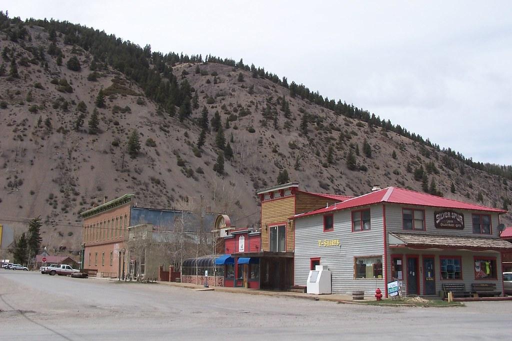 Lake City Colorado Apartments