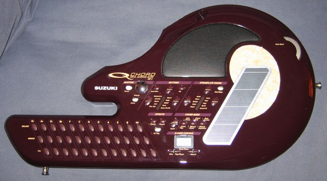 Suzuki Qchord Where Do I Buy One In Portland Oregon