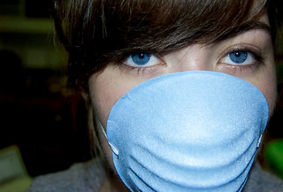 swine flu (day ?/365) | by meganelaine