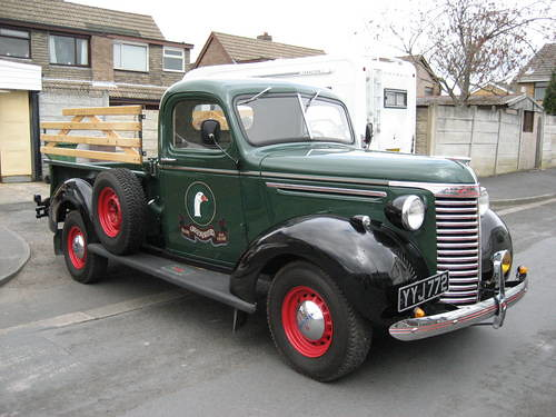 1940 Chevy Truck >> 1940 Chevy pick up | carandclassic.uk | Willem S Knol | Flickr