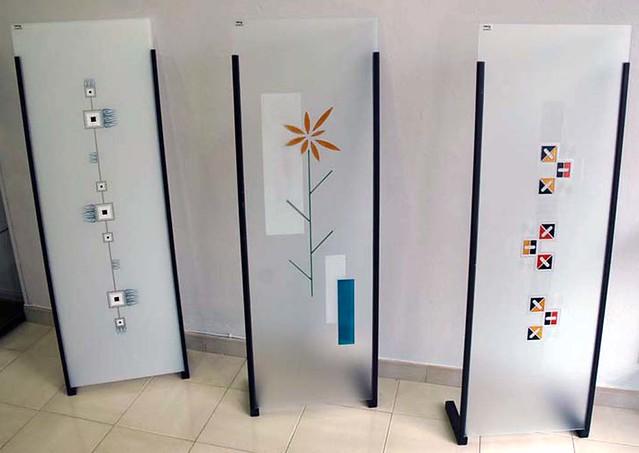 Cristales Decorados Para Puertas Generador De Precios