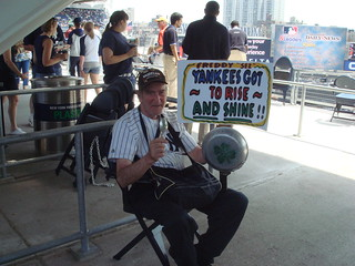 yankee stadium 6/7/09 | by storm2k