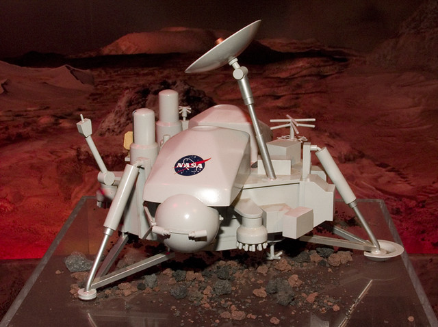viking space probes all - photo #12