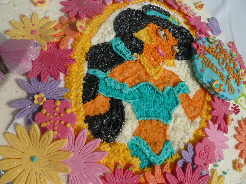 Radhika Birthday Cake