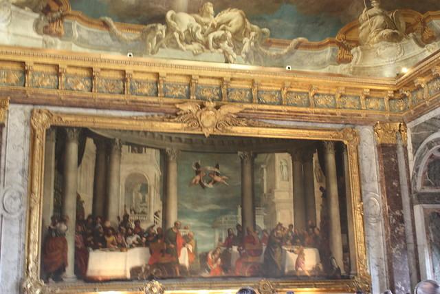 ヴェルサイユ宮殿の画像 p1_6