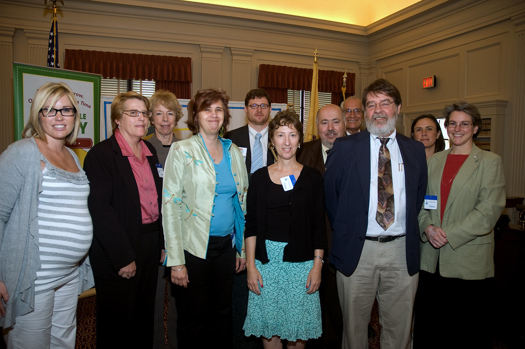 sustainable new jersey awards green grants to 14 municipal