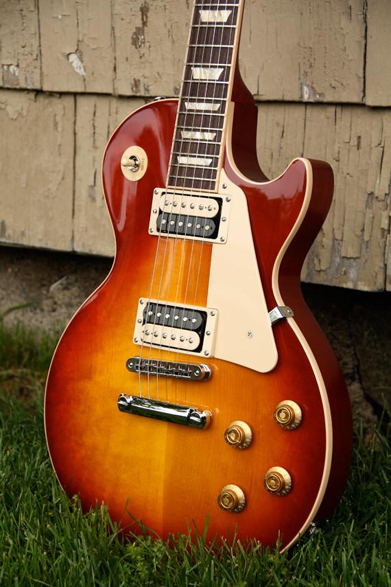 Gibson Les Paul Standard Pickup Ring