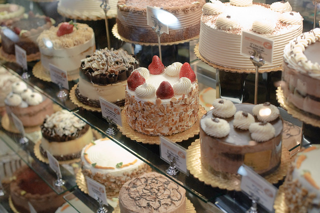 Whole Foods Cakes -5856   Joe Tresh   Flickr