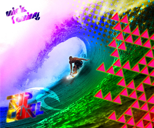 wallpaper RipCurl - Mick Fanning | Tiago Mesquita | Flickr