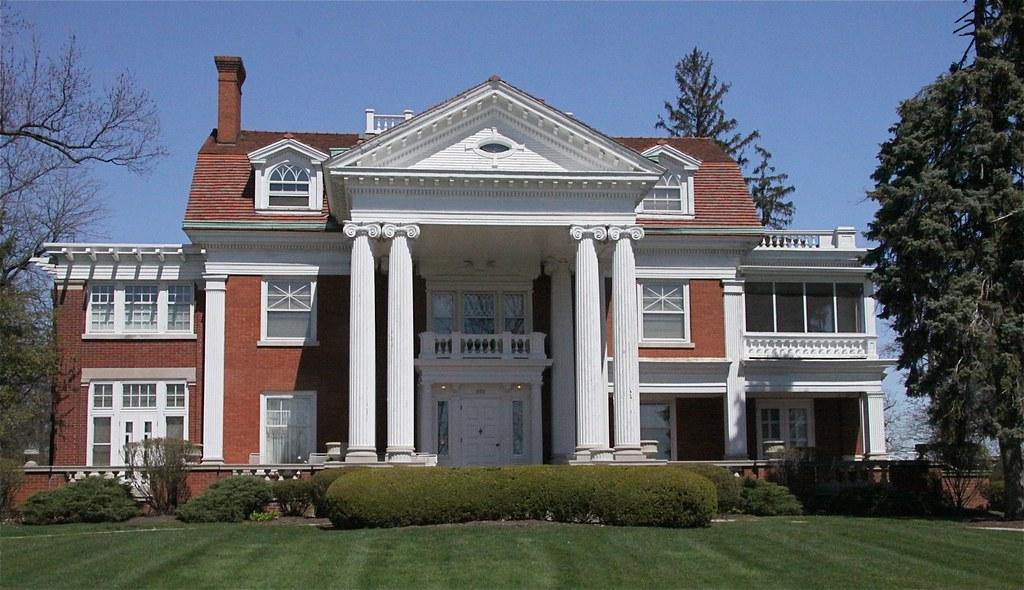 ball corporation headquarters