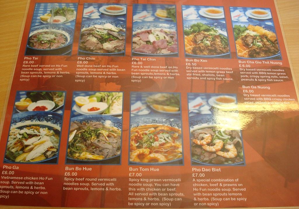 East Cafe Menu Rockaway Nj