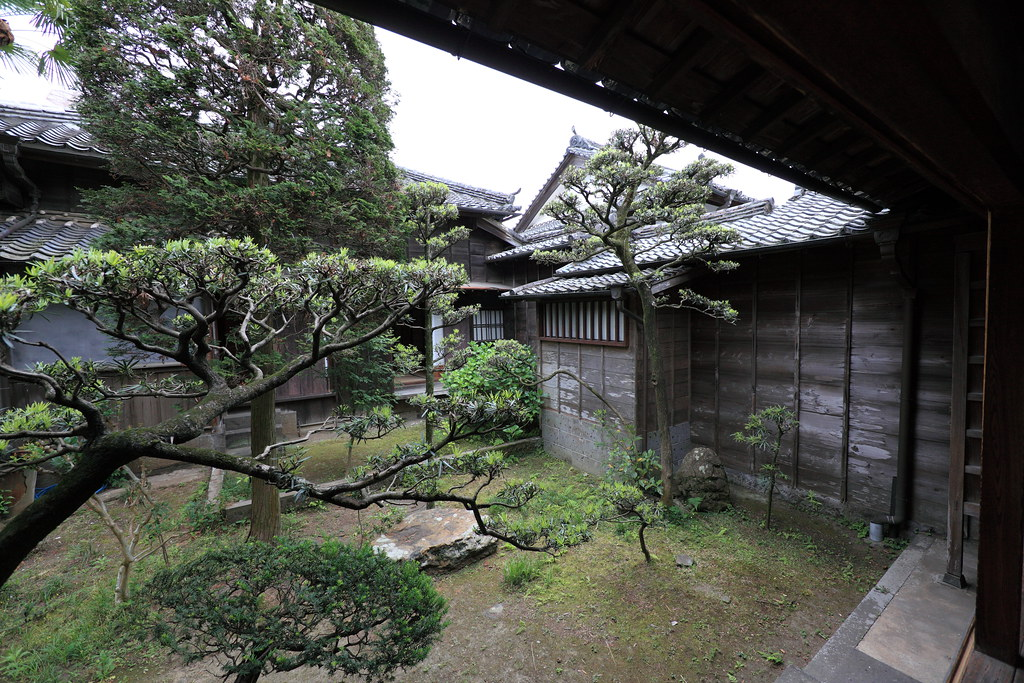 japanese traditional style samurai house ������������ �