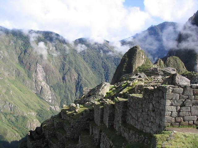Machu Picchu Day Trip Tours