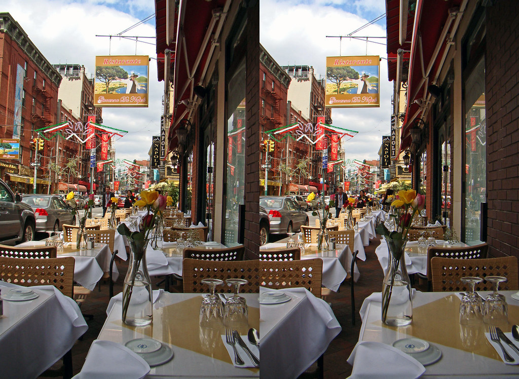 How to Create Stereo Photographs recommendations