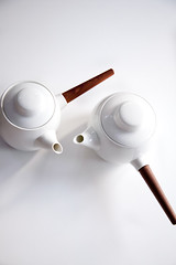 Henning Koppel Tea & Coffee Pots | by kitka.ca