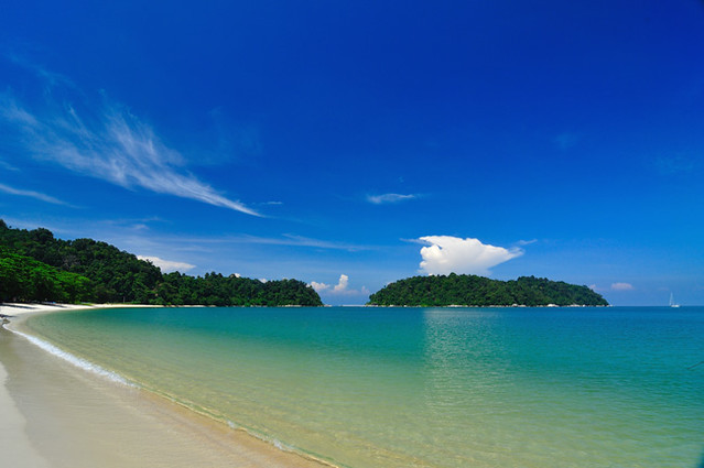 Pangkor Malaysia  City new picture : Pulau Pangkor Perak Malaysia | Teluk Nipah, Pulau Pangkor Pe ...