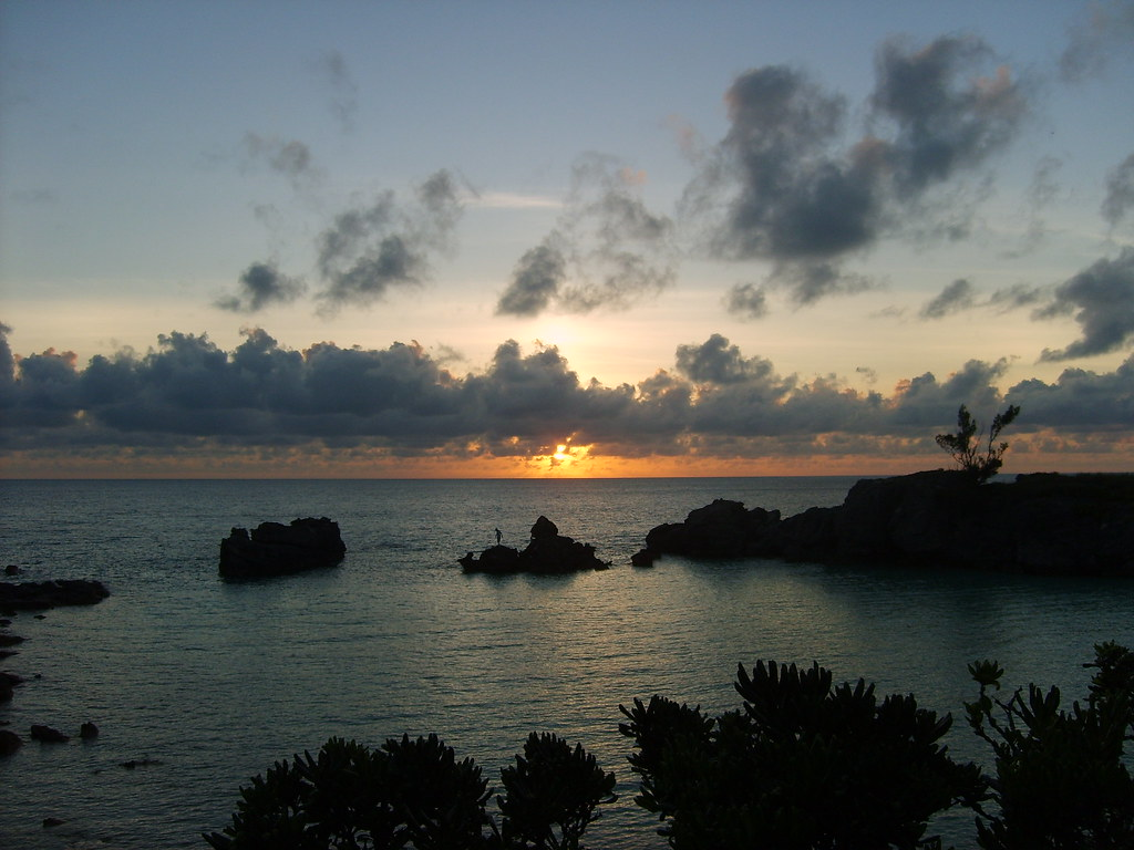 Bermuda This Summer 2006