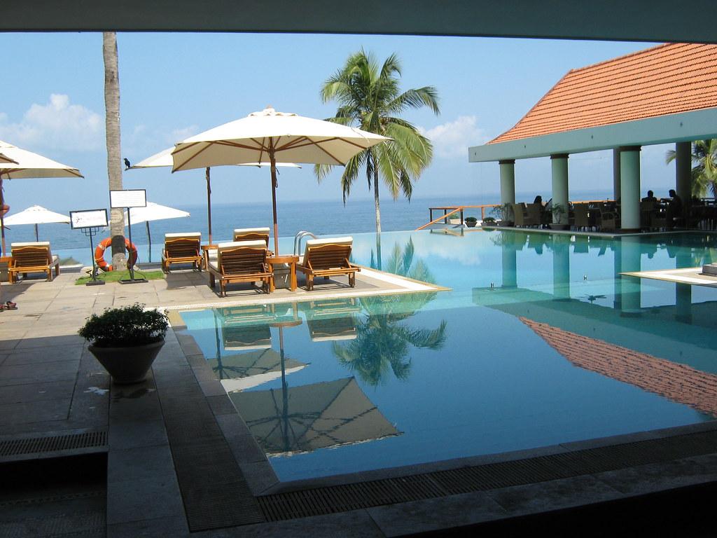 Kovalam Beach Hotel Price