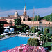 Hotel Cipriani, Venice, Italy, Swimming Pool