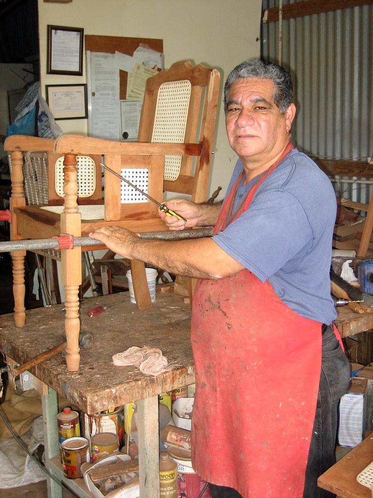 Sierra el restaurador de muebles adjuntas pr jose - Restaurador de muebles madrid ...