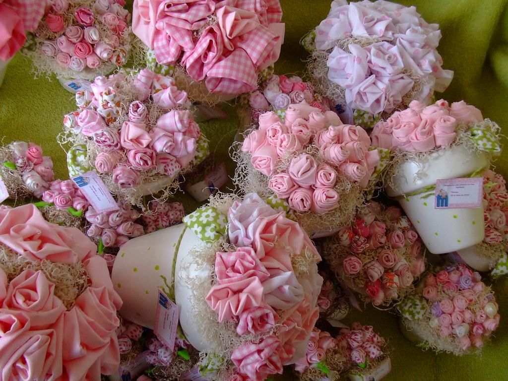 Lembranças e decoraç u00e3o de casamento e primeira comunh u00e3o Flickr -> Decoração De Primeira Comunhão Simples Com Flores