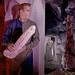 Kirk Readies His Stalactite for Ruk