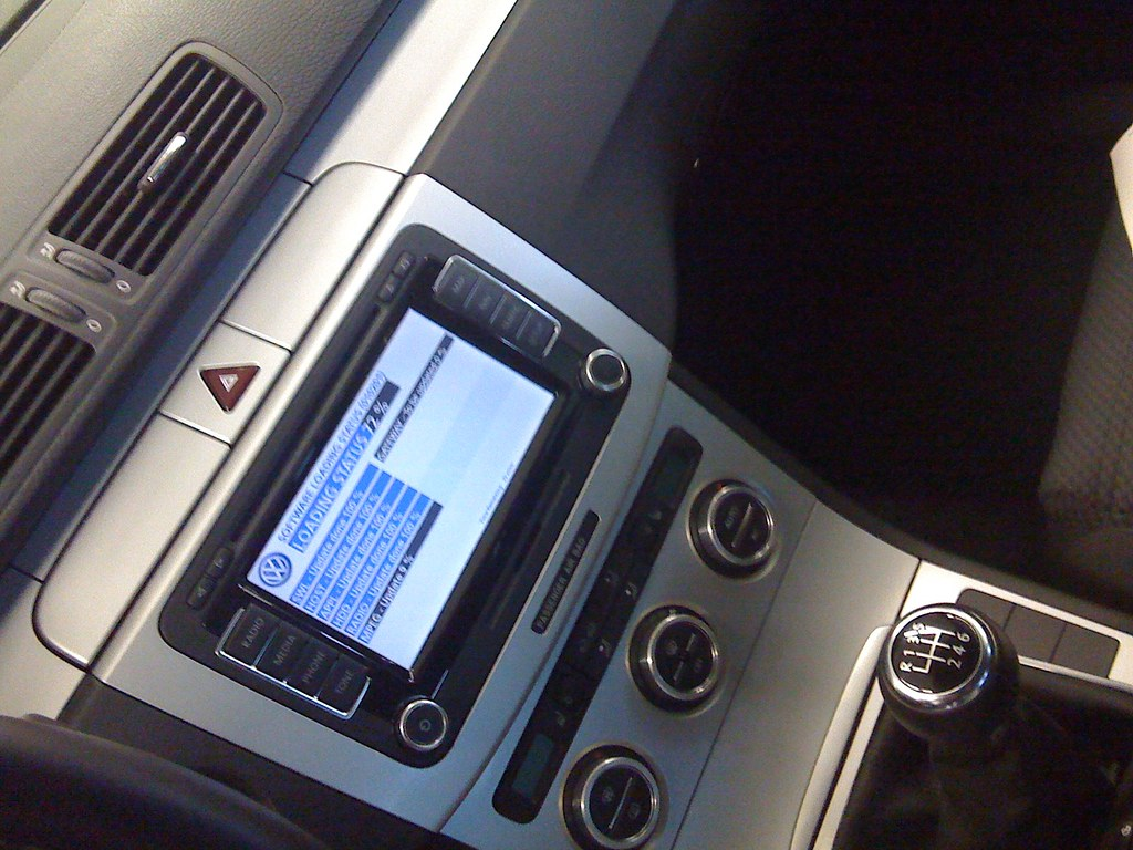 my passat s rns 510 during software update my 2009. Black Bedroom Furniture Sets. Home Design Ideas