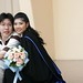 Me & My Girl friend when commencement 2008