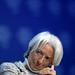 Christine Lagarde - World Economic Forum Annual Meeting Davos 2009