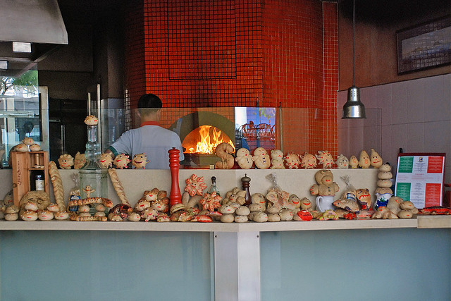 Amalfi Italian Restaurant Fiji