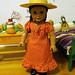 Josefina's Riding Outfit