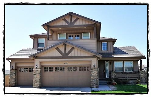 Highlands Ranch Housing