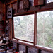 gooseneck pottery - bush view from the studio