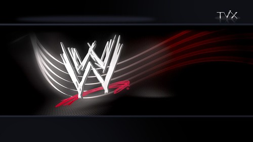 wwe logo this wallpaper is made for dvico tvix 6500 a