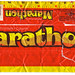Marathon bar wrapper - M&M Mars - 1976