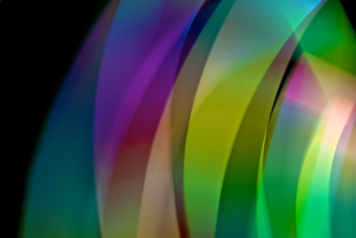 Rainbow Radial | by mnem